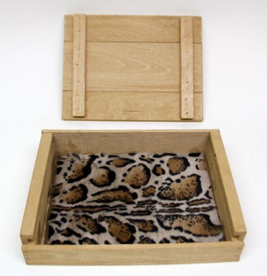 Ocelot Kind Fur® (Boxed)