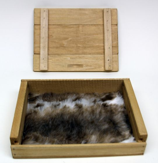 Bobcat Kind Fur® (Boxed)