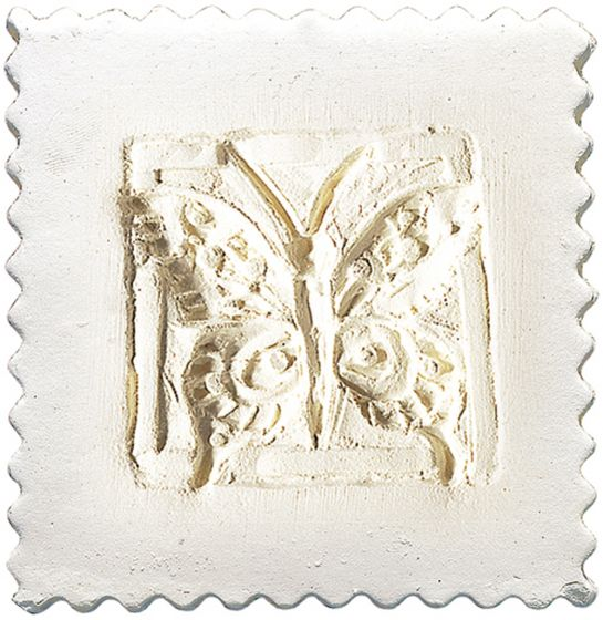 Casting Mold: Butterfly