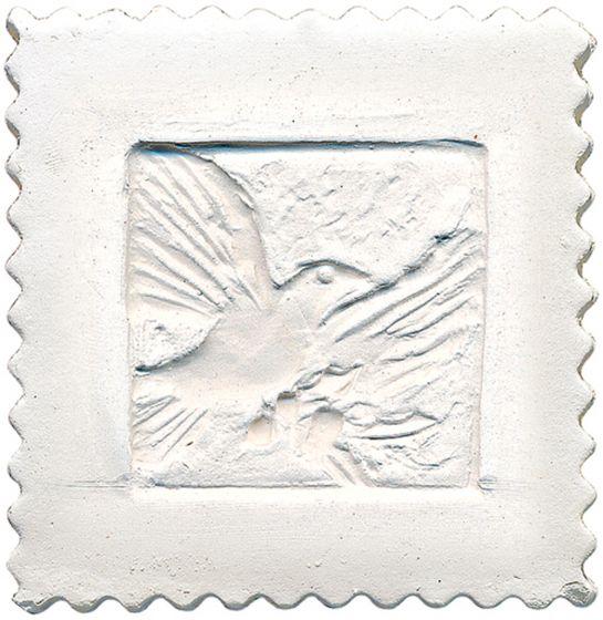 Casting Mold: Bird