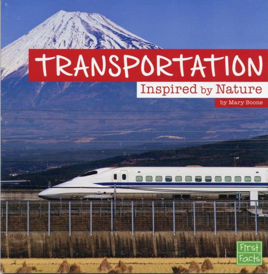 Transportation Inspired by Nature