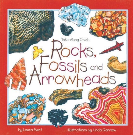 Take-Along Guide To Rocks