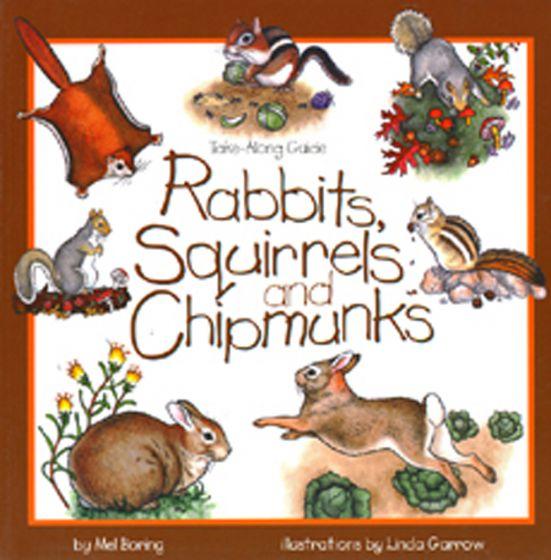 Take-Along Guide To Rabbits