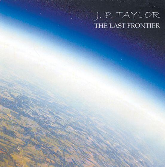 The Last Frontier (Cd)