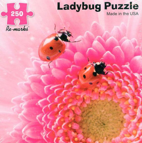 Ladybug (250 Piece Puzzle)
