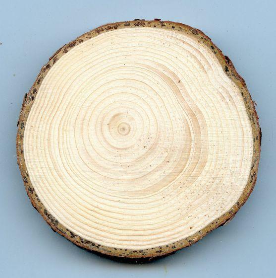 Cedar (Incense) Tree Round