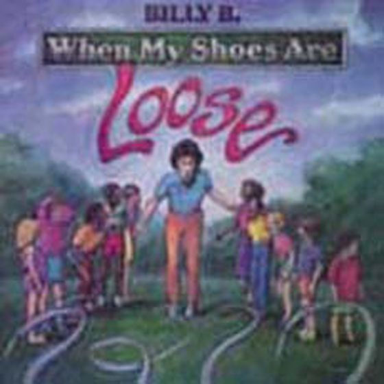 When My Shoes Are Loose (Cd)