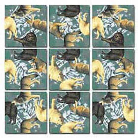 Wolves Scramble Squares