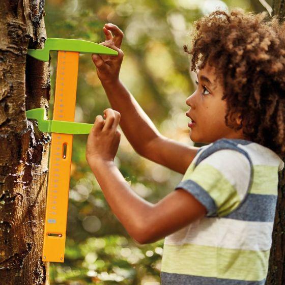 5-in-1 Outdoor Measuring Set