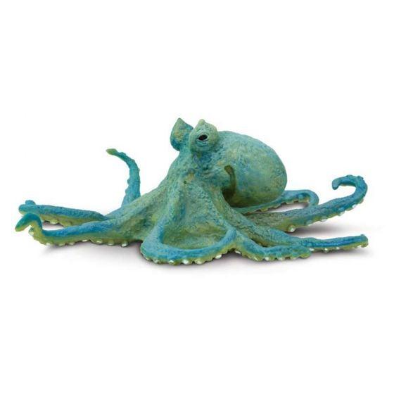 Octopus (Green) Model