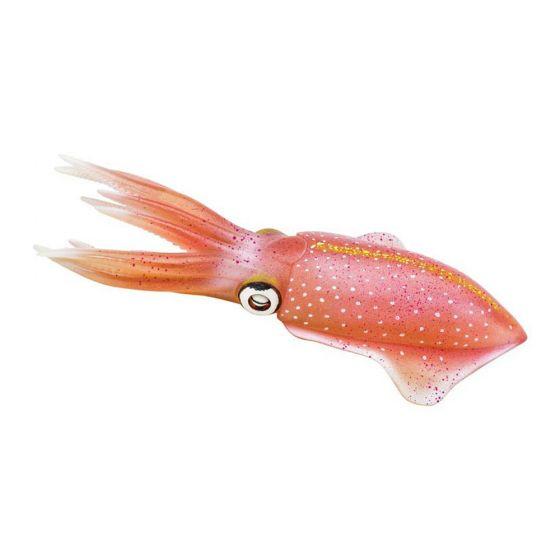 Reef Squid Model