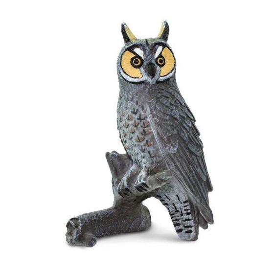 Owl (Long-Eared) Model