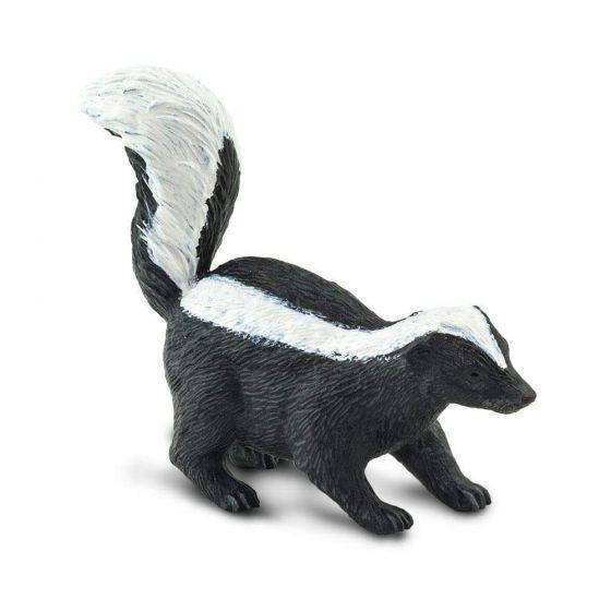 Skunk (Striped) Model