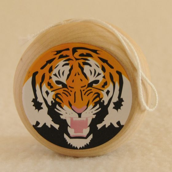 Tiger Eco Yo-Yo