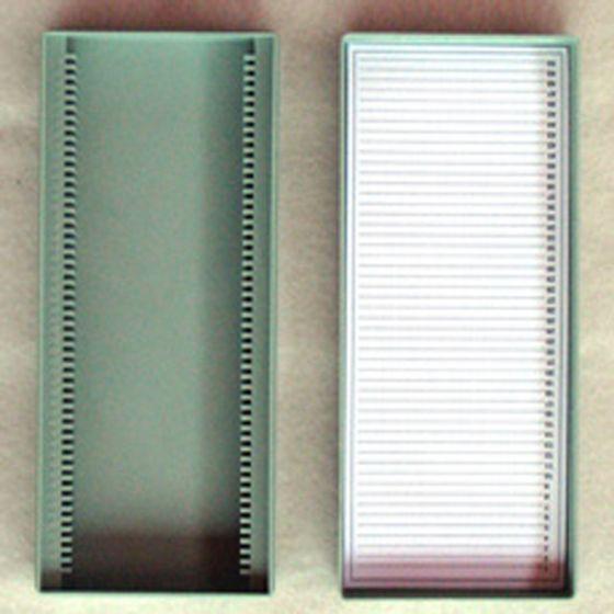 Microscope Slide Storage Box (Holds 50 Slides)