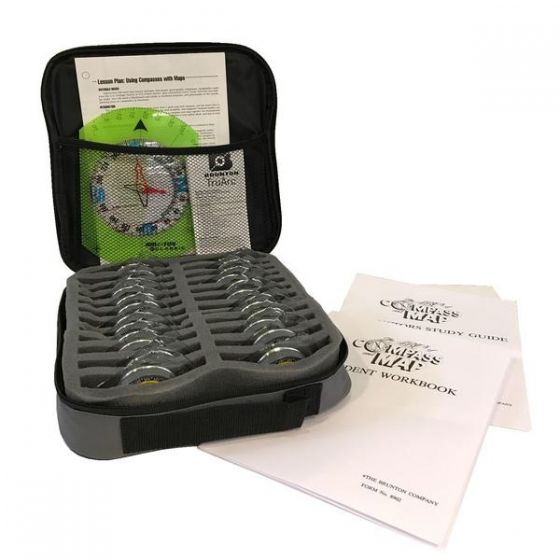 Compass Instructor Kit (24-Piece)