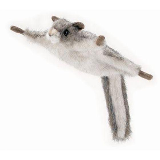 Flying Squirrel (Hansa Plush)