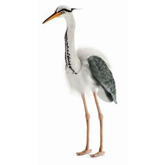 Great Blue Heron (Hansa Plush)