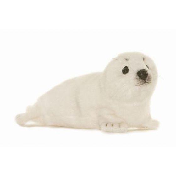 Harp Seal (Hansa Plush)