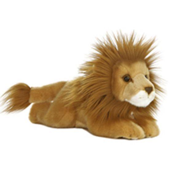 Lion (Miyoni™ Plush)