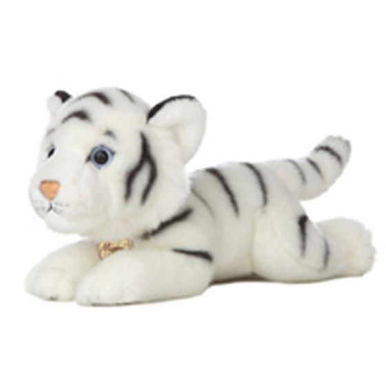 White Tiger (Miyoni™ Plush)