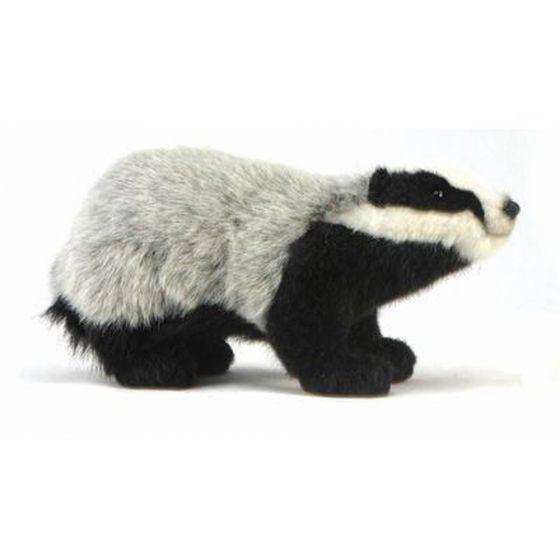 Badger (Hansa Plush)