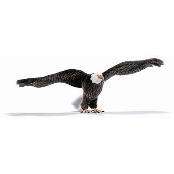 Bald Eagle (Hansa Plush)