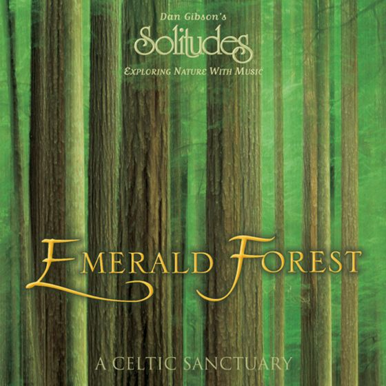 Emerald Forest: Solitudes Cd