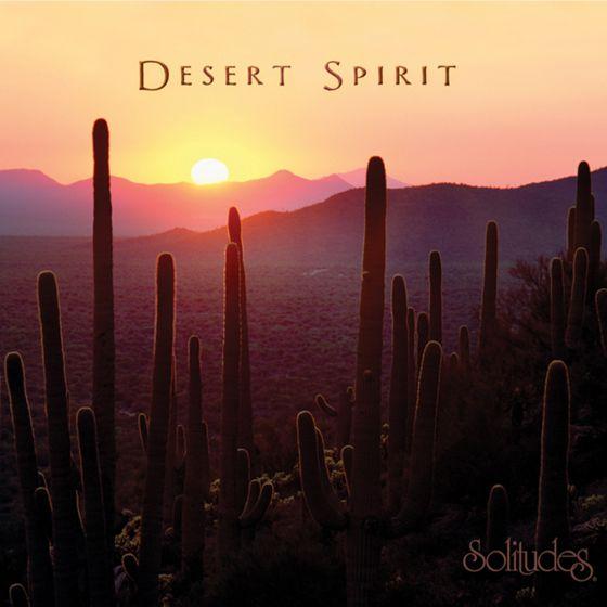 Desert Spirit Cd