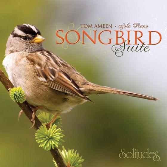 Songbird Suite: Solitudes Cd