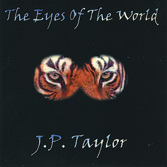 The Eyes Of The World (Cd)