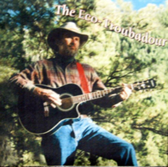 Eco-Troubador (Cd)