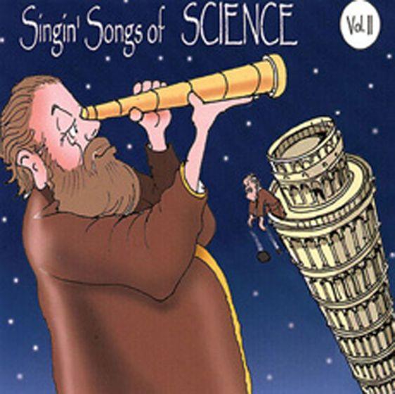 Singin' Songs Of Science