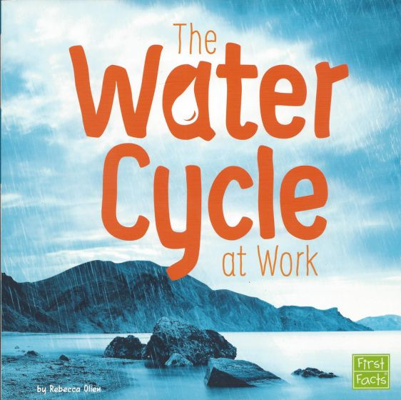 Water Cycle- The (Water In Our World Series)