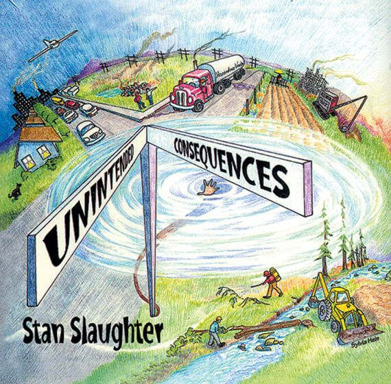 Unintended Consequences (Cd With Lyrics)