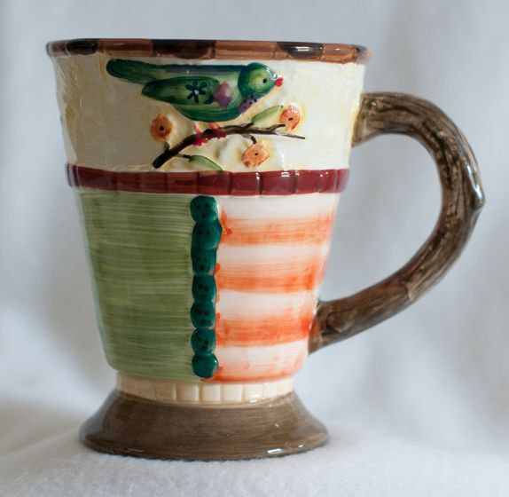 Warmth Of Home Mug