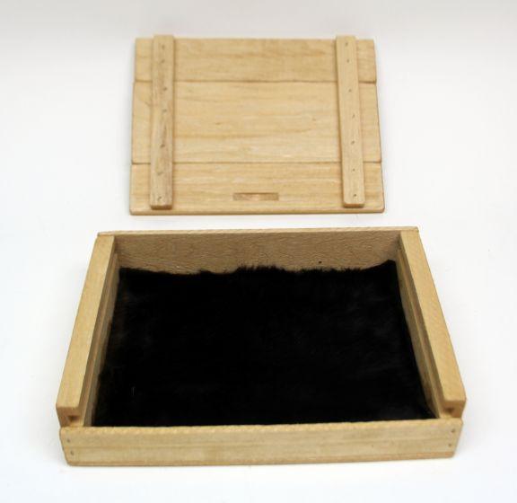 Muskrat Kind Fur® (Boxed)