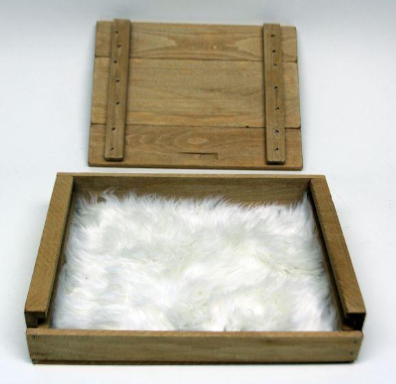 Ermine Kind Fur® (Boxed)