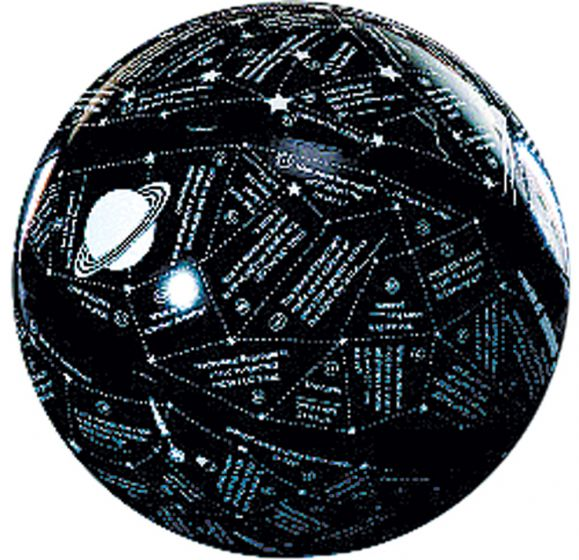 Astronomy Instructional Play Ball