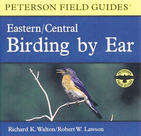 Birding By Ear: Eastern Birds (Cd Set)