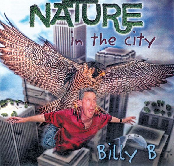 Nature In The City (Cd)