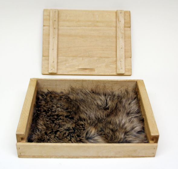 Coyote Kind Fur® (Boxed)