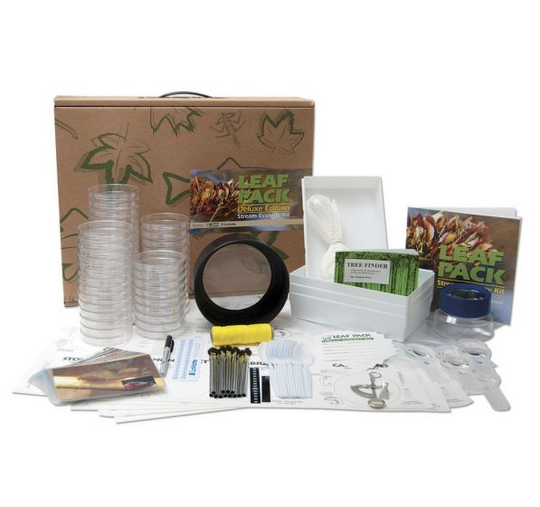 Stream Ecology Kit