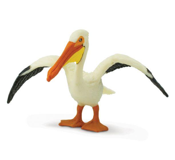 Pelican (White) Model