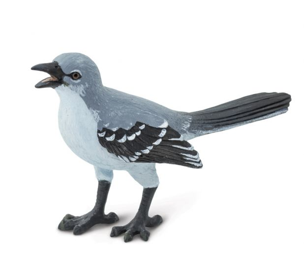 Mockingbird Model