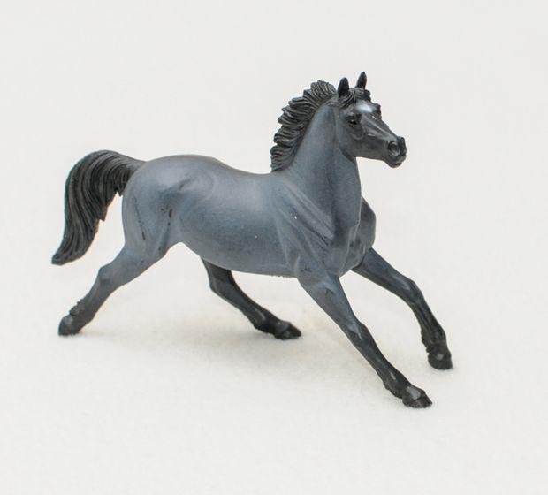 Mustang Horse (Barnyard Animal Model)