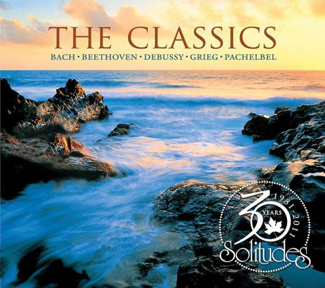 Classics (Solitudes® CD)