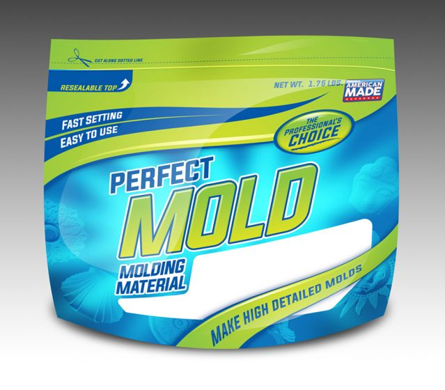 Perfect Mold® Molding Compound