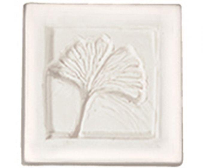 Casting Mold: Ginkgo Leaf
