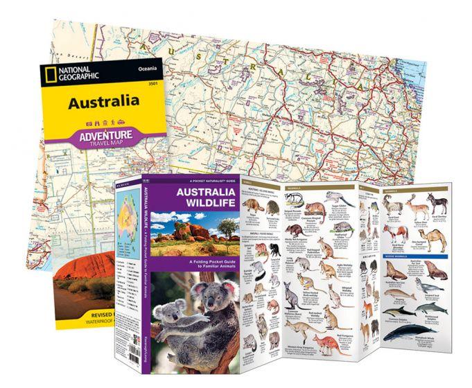 Australia Adventure Set®.